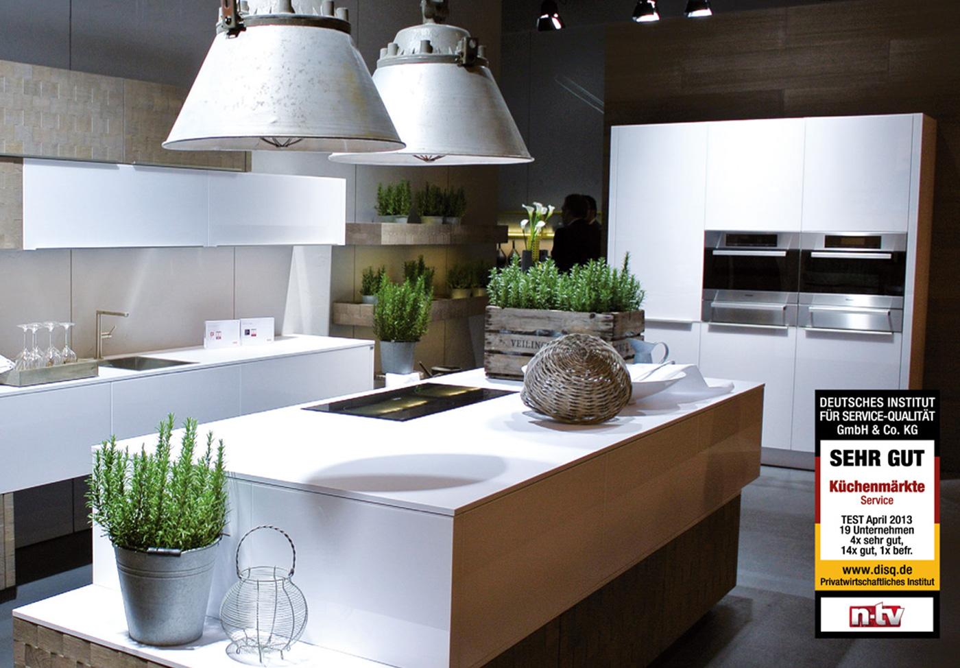 magazinbeitr ge haus der k che. Black Bedroom Furniture Sets. Home Design Ideas